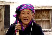 Tibet / by Madelon Mataheroe