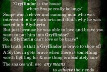Draco/Slytherin ♥