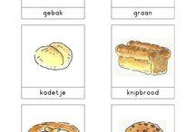 School bakker