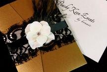 Hookerpotamus's Hollywood Glam Wedding / by Brittany Gargis Smallwood