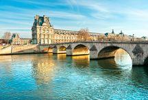parigi /  viaggi