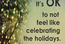 Healing Hurt Hearts at Holidays