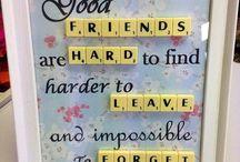 Lahjoja Parhaalle Ystävälle