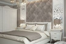 Dormitórios Clássicos
