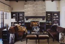 Rustic, with a touch of Contemporary || Inspiration