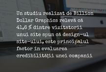 """Fun"" Facts ;) / web design, web development"