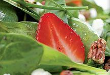 iFoodie Salads