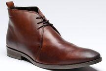 Fötterna