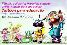 Biluca Bimbão - O sapo que queria voar / Ele era um sapo sonhador, querido e empreendedor. www.bilucabimbao.com