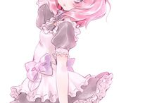 ♡Illustration♡: Manga