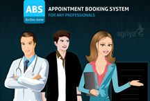 Agriya ABS - Zocdoc Clone / Agriya developed an excellent appointment booking script called ABS which is exclusively meant to meet the demands raised due to the explicit necessity of appointment booking industry. This effective appointment booking script has diversified range of effective features and benefits. This exceptional script significantly compensates the demands been raised due to the abundant shortage of appointment booking and its availability. With its eminent features and powerful options, Agriya