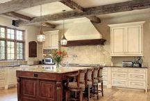 New home... kitchen ideas