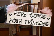 Disney wedding ❤