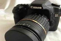 Digital photography lighting