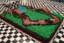 Myles cake