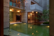 Homes / These are designs and architecture I love in a home.