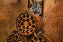 Wine Barrel Wonders