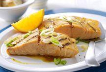 Fischgerichte