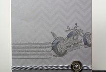 moottoripyöräkutsut