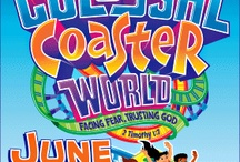 Vacation Bible school / by Tina Carothers