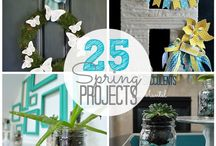 Its Spring Time / Recipes, crafts and DIY for anything spring time