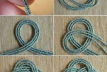 oorbelle en hangers