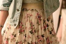 vitage dresses / vitage dresses