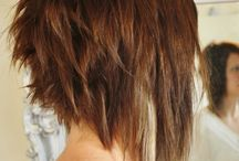 hair dooooos