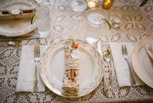 Rustic Wedding // / Rustic wedding ideas!