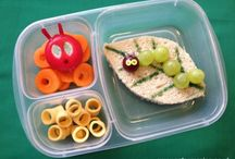 Aleah lunch idea's