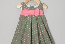 Children's Clothing - Embellished