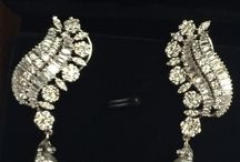 jewelry / fine gold and diamond jewelry . Handmade and exclusive