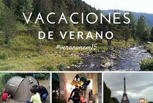 roadtrip #veranonem15 España Francia Andorra