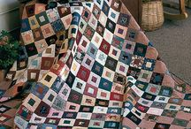 Quilts / by Karen Johnson