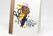 Crafting Forever Stampin Up