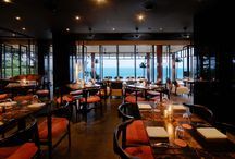 Beyond The Sea / Serving the best fusion of Spanish and Thai food to bring you a truly unique experience.