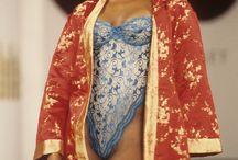 Victoria's Secret Fashion Show Oldschool