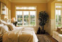 Master Bedroom / Redecorating