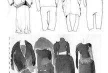 Dibujo moda