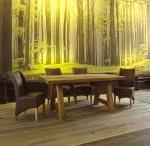 Loft Interior's hardwood products / Unique hardwood furnitures