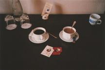 tea party / by Sydney Springer