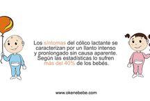 Pijama para ayudar a aliviar el cólico del lactante / El PIJAMA OKENE es la primera prenda diseñada para ayudar a aliviar el cólico del bebé lactante, se caracteriza por la facilidad de su uso y por su carácter natural. Cuenta con una bolsita ecológica de semillas que, una vez calentada se coloca en el interior del bolsillo del pijama quedando fijado en la zona abdominal del bebé.