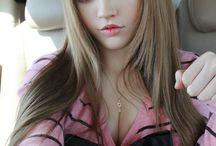Girl Crushes / by Sera Rin