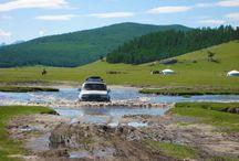 Voyage et circuit en Mongolie / Voyages de découverte et circuits en Mongolie - http://www.rando-cheval-mongolie.com/voyages-mongolie.html