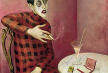 The Weimar Republic Art