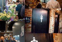 locales- cafeterias - cervecerias -etc- / este tablero recopila cervecerias, cafeterias y otros locales que me gustan