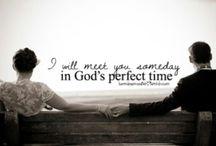 Spiritually Single