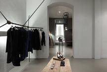 Showroom / Shop DESIGN , Architektura, Lofty