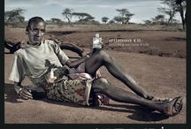 Amazing Advertising Campaigns / Inspirational, brilliant, memorable campaigns that I love