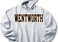 Wentworth Bookstore
